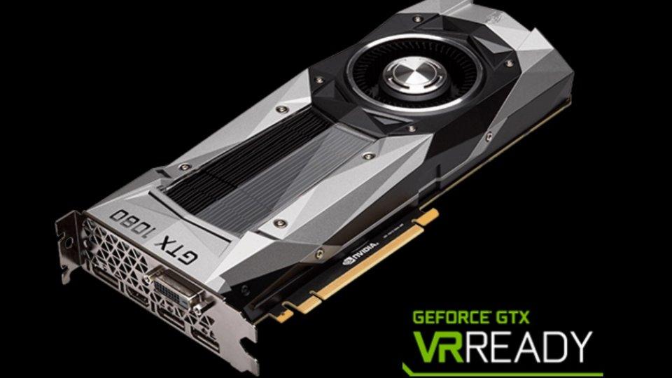 Ecco le nuove schede video targate Nvidia
