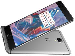 Nuove foto OnePlus 3