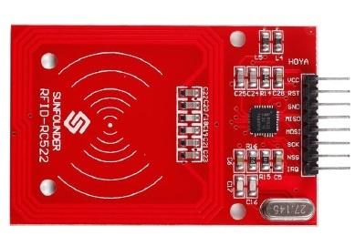 Arduino e C#: lettura con RFID di ID TAG