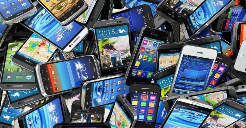 Ecco la mia personale classifica sui 10 migliori smartphone del momento!!