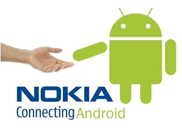 Nokia è tornata!!!!