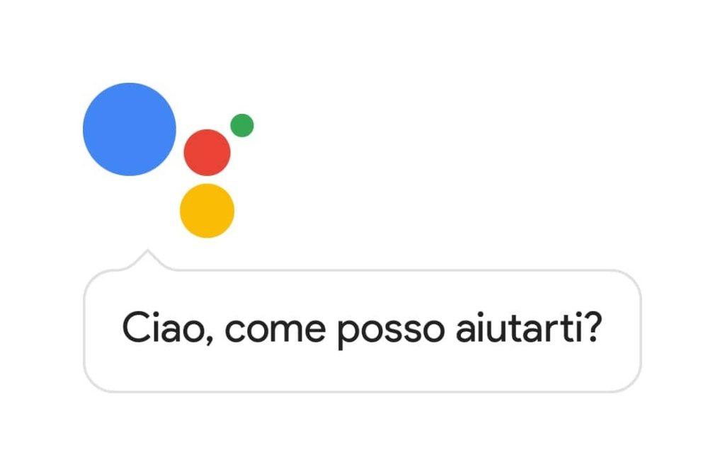 [Mini Guida] Utilizzo temporaneo di Google Assistant su android per l'Home Control in Italiano